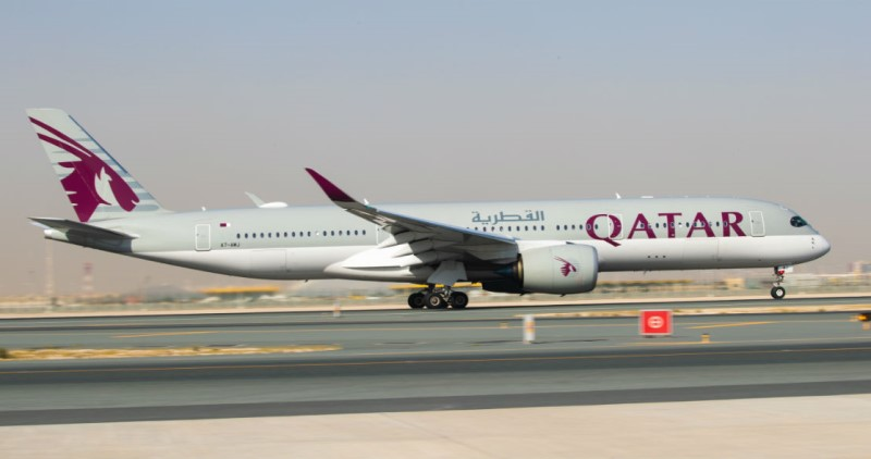 Qatar Airways global network increases to more than 270 weekly flights to over 45 destinations